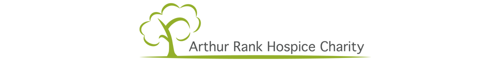 Arthur Rank Hospice Charity's Home Page