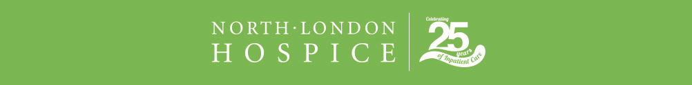 North London Hospice's Home Page