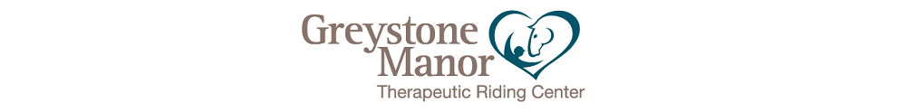 Greystone Manor Therapeutic Riding Center's Home Page