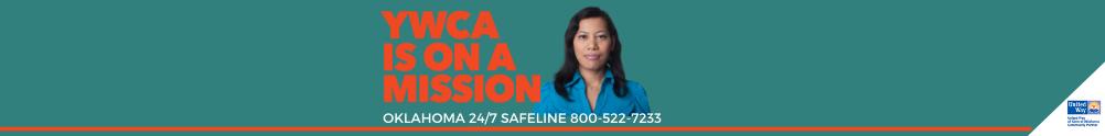 YWCA OKC Administration's Banner