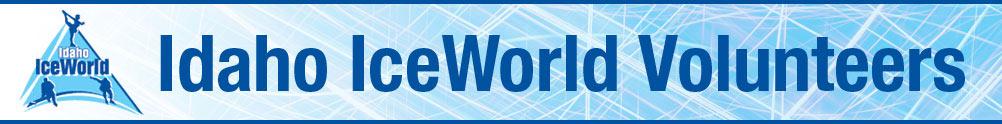 Idaho IceWorld's Banner