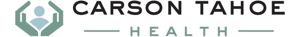 Carson Tahoe Health's Banner