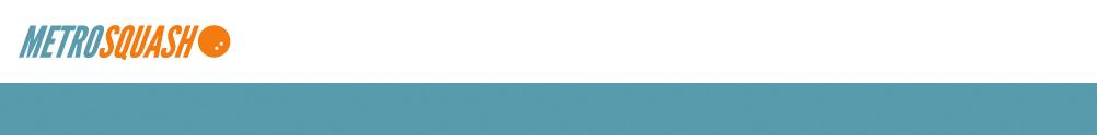 MetroSquash's Home Page