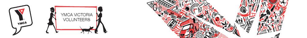 YMCA Victoria's Banner