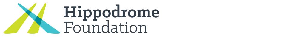 Hippodrome Foundation Inc's Banner