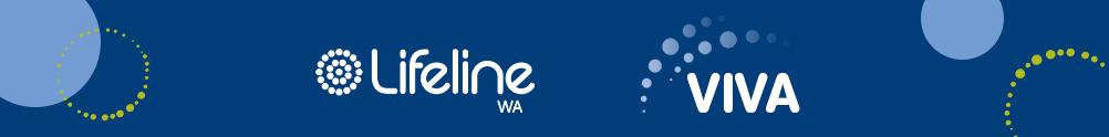 Lifeline WA's Banner