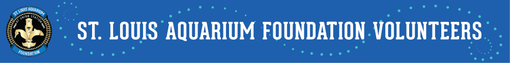 St. Louis Aquarium Foundation's Banner