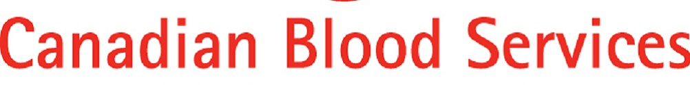 Canadian Blood Services's Banner