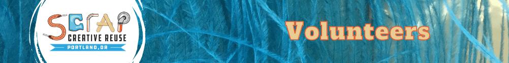 SCRAP Creative Reuse's Banner