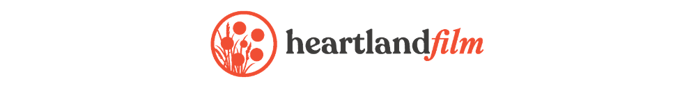 Heartland Film's Banner