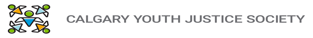 Calgary Youth Justice Society's Home Page