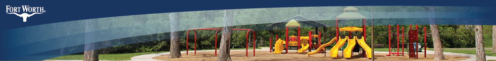 Park and Recreation's Home Page