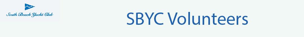 South Beach Yacht Club's Banner