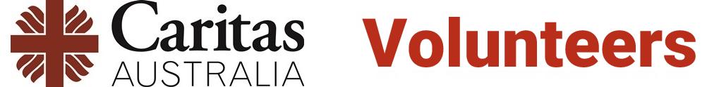 Caritas Australia's Home Page
