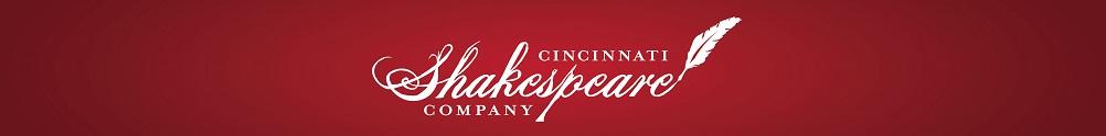 Cincinnati Shakespeare Company's Home Page