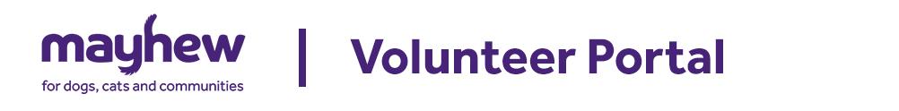 General Volunteering's Home Page