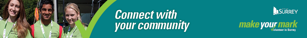 City of Surrey - Community & Recreation Services - SPIRIT's Home Page