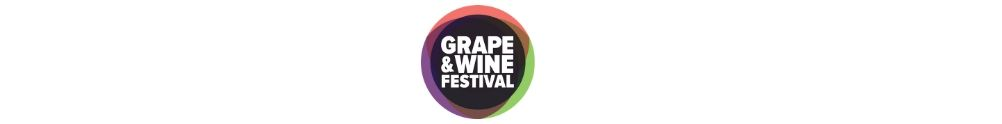 Niagara Wine Festival's Banner