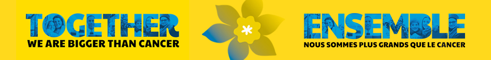 Canadian Cancer Society's Home Page