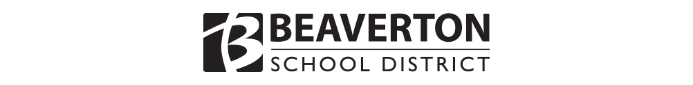 Beaverton School District's Banner