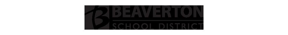Beaverton School District's Banner