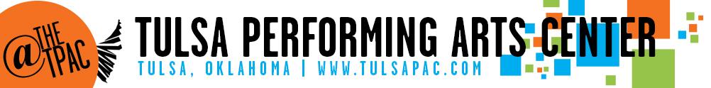 Tulsa Performing Arts Center's Banner