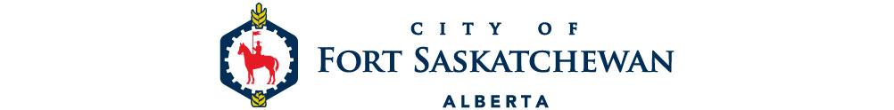 City of Fort Saskatchewan's Banner