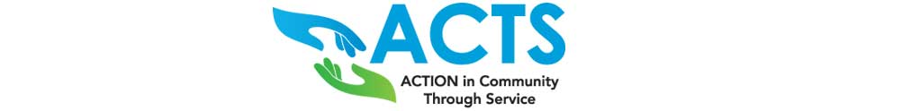 Action In Community Through Service (ACTS)'s Home Page