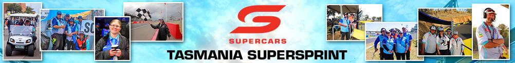 Tasmania SuperSprint - CLOSED's Banner