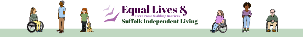 Equal Lives's Home Page
