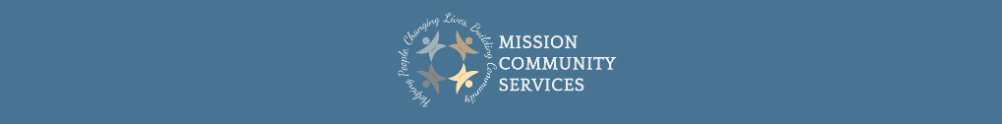 Mission Community Services Society's Home Page
