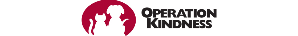 Operation Kindness's Banner