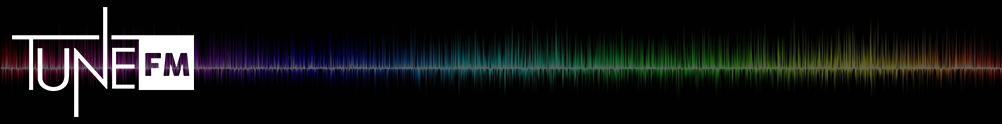 TuneFM's Home Page