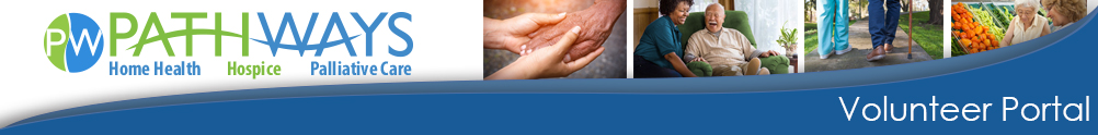 Pathways Home Health and Hospice's Home Page
