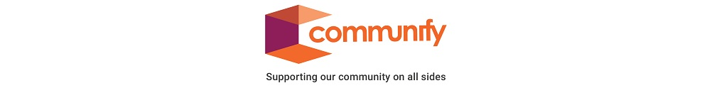Communify Qld Ltd's Banner