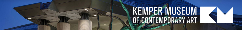 Kemper Museum Of Contemporary Art Docent Program's Home Page