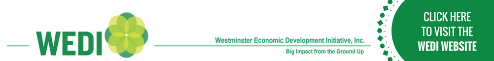 Westminster Economic Development Initiative 's Home Page