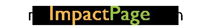 MyImpactPage.com